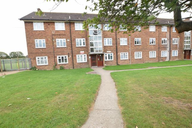 3 bed flat for sale in Hutchinson Court, Padnall Road, Chadwell Heath, Romford RM6