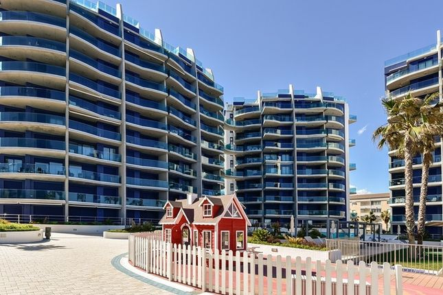 Thumbnail Apartment for sale in Spain, Valencia, Alicante, Punta Prima