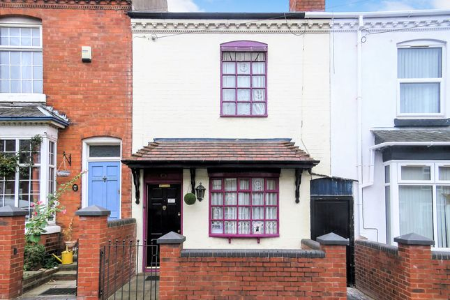 Thumbnail Terraced house for sale in Dawson Street, Bearwood, Smethwick
