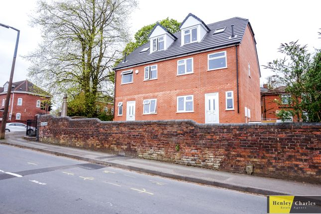 Semi-detached house for sale in Gorge Road, Cosley, Wolverhampton