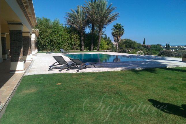 Thumbnail Villa for sale in Gale, Albufeira, Algarve, Portugal