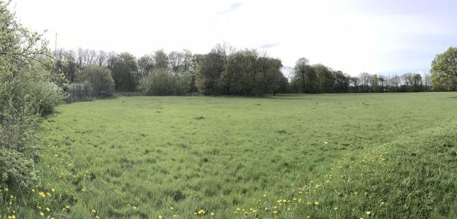 Thumbnail Land for sale in Greenside, Euxton, Chorley