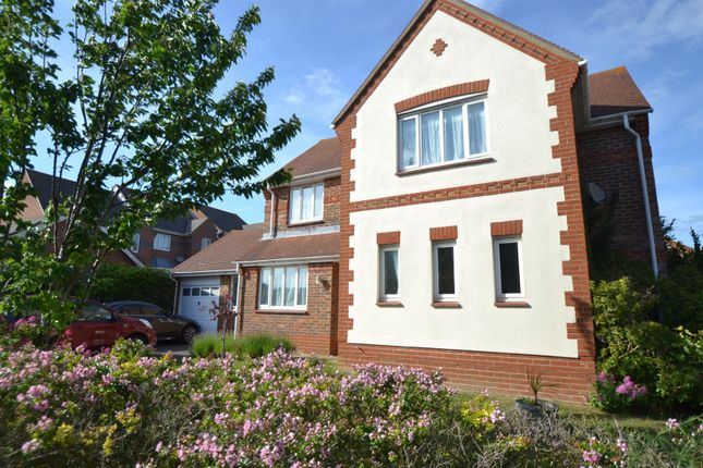 Thumbnail Property for sale in Selwyn Road, Eastbourne