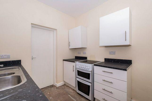 Kitchen of Leicester Road, Dinnington S25
