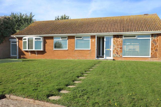Thumbnail Detached bungalow to rent in Silver Bridge Road, Paignton