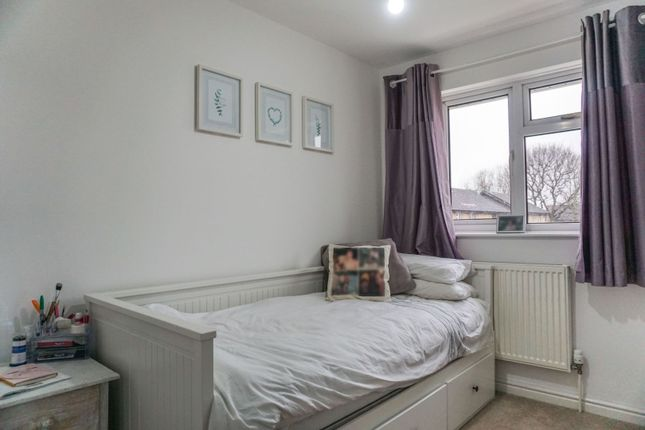Bedroom Two of Wavell Close, Yate BS37