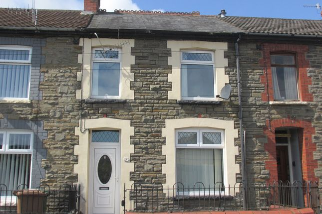 Picton Terrace, Pontlottyn, Bargoed CF81