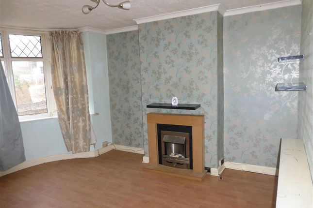 3 bed terraced house for sale in Manor Lane, Rochester, Kent