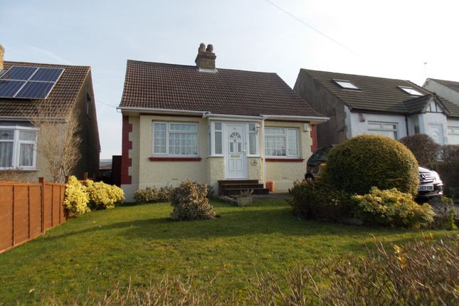 Thumbnail Detached bungalow for sale in St Williams Way, Rochester