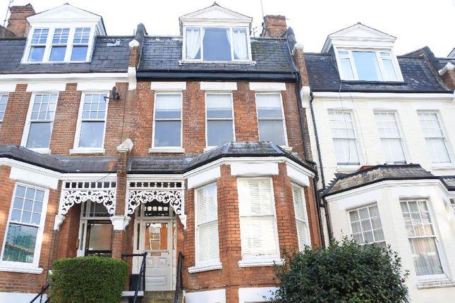 Thumbnail Flat to rent in Milton Avenue, London