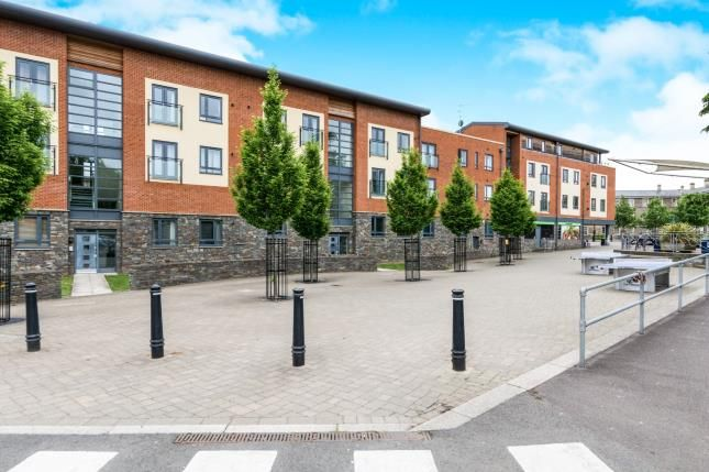 Thumbnail Flat for sale in Ashley Heights, Ashley Down Road, Bishopston, Bristol