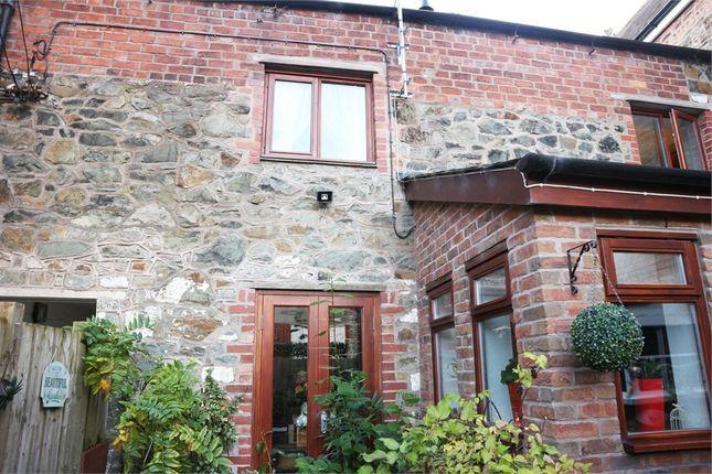 Thumbnail Terraced house for sale in Mount Street, Welshpool, Shropshire