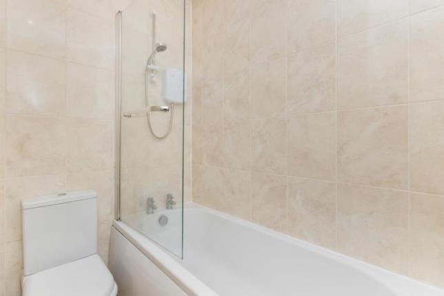Bathroom of Meadowpark Street, Dennistoun, Glasgow G31