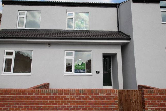 2 bed flat for sale in Burlington Crescent, Goole