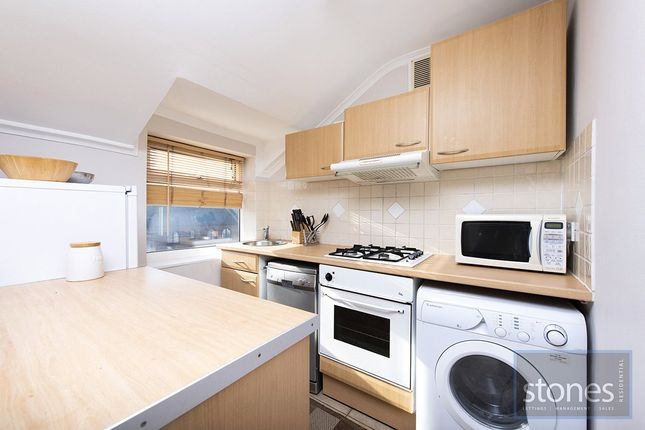 Kitchen of Brondesbury Villas, London NW6
