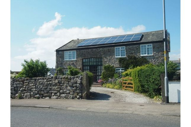 Thumbnail Detached house for sale in Main Road, Nether Kellet, Carnforth