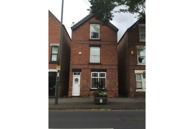 Thumbnail Detached house to rent in Beeston Road, Dunkirk, Nottingham