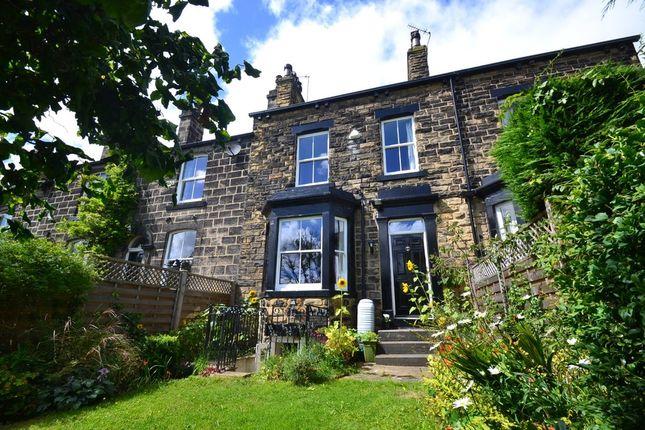 Thumbnail Terraced house to rent in Albert Grove, Headingley, Leeds