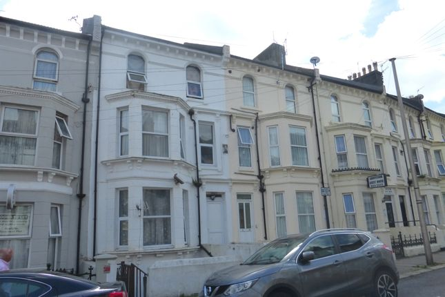Thumbnail Terraced house for sale in Cambridge Gardens, Hastings
