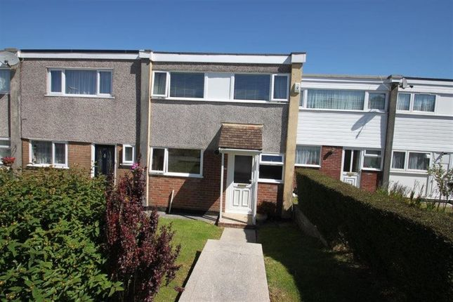 Thumbnail Property to rent in Alger Walk, Southway, Plymouth