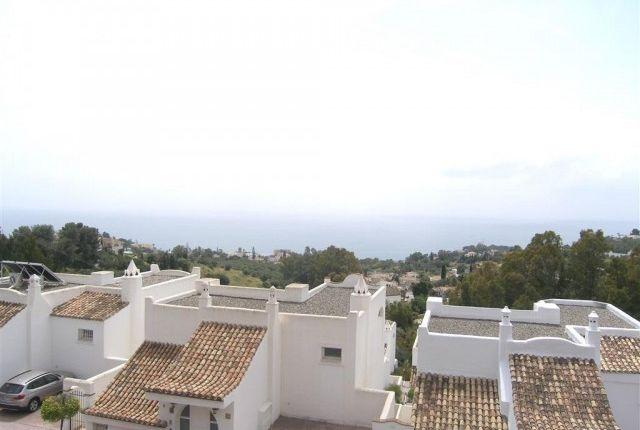 4 Complex of Spain, Málaga, Benalmádena