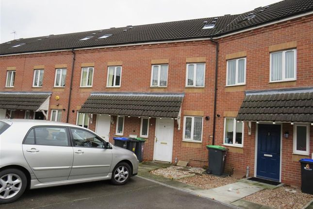 Thumbnail Property to rent in Tenter Close, Sutton-In-Ashfield