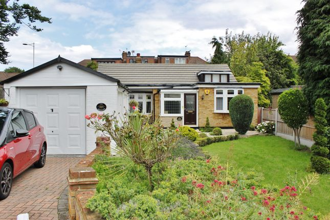 Thumbnail Detached house to rent in Heathway, Woodford Green