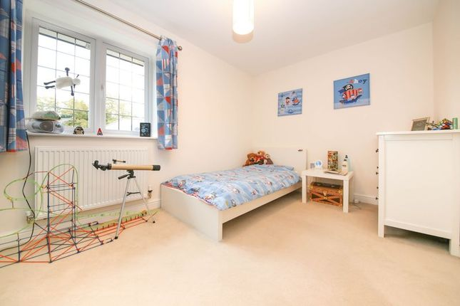 Bedroom Three of Mere Oaks, Standish, Wigan WN1
