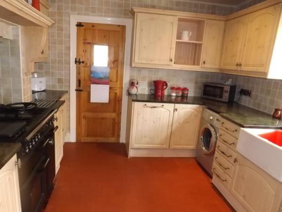 Kitchen of Victoria Road, Prestatyn, Denbighshire LL19