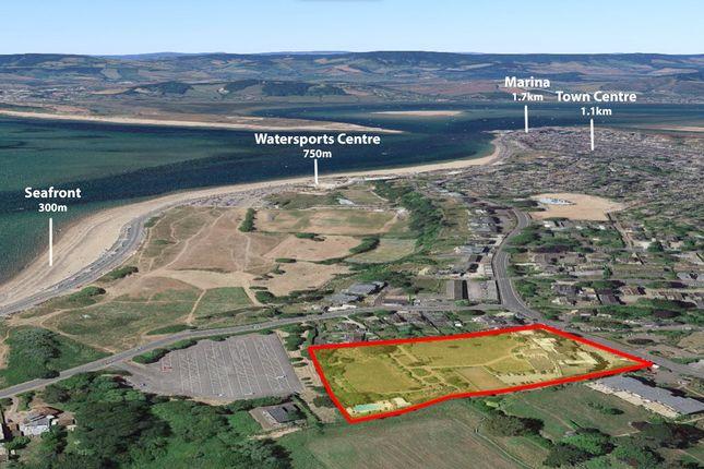 Thumbnail Land for sale in Prime Development Site, Exmouth, Devon