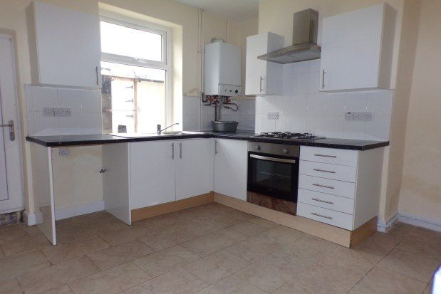 Thumbnail Property to rent in Parkinson Street, Burnley