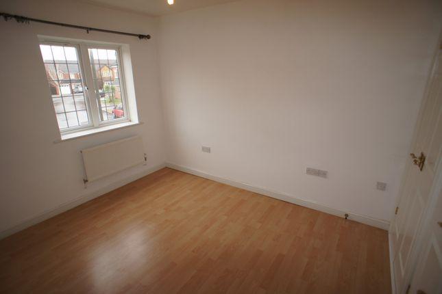 Bedroom Two of Gala Drive, Alvaston, Derby DE24