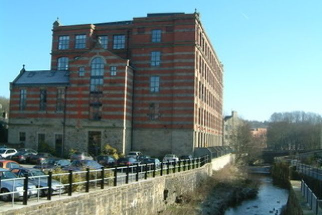 Thumbnail Flat to rent in Brook Mill, Eagley, Bolton, Lancs
