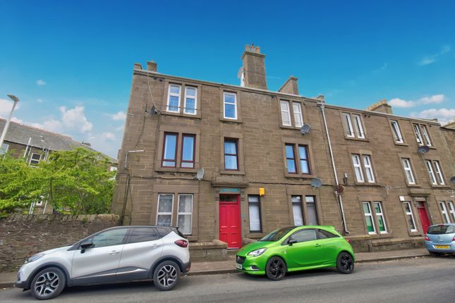 1 bed flat for sale in Grays Lane, Lochee, Dundee DD2