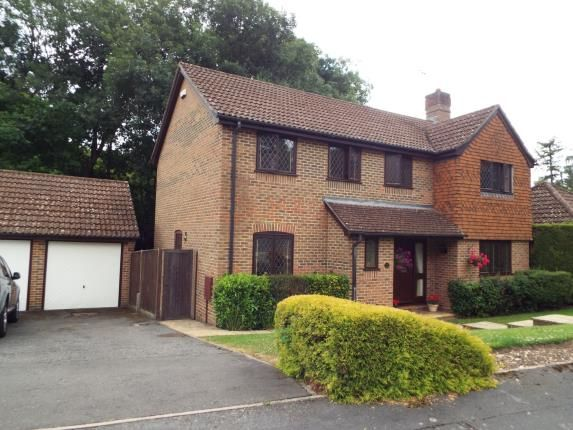 Thumbnail Detached house for sale in Abercorn Close, South Croydon