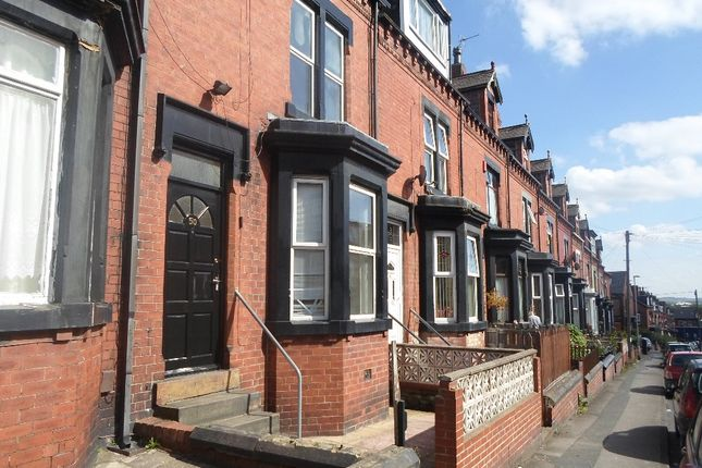 Thumbnail Terraced house to rent in Stratford Street, Leeds