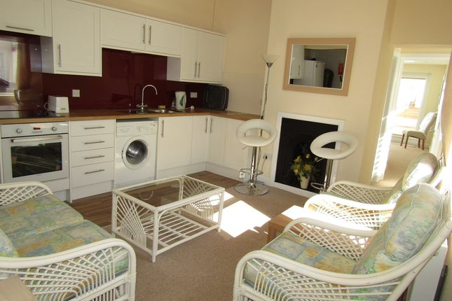 Thumbnail Terraced house to rent in Baileys Road, Southsea, Hampshire