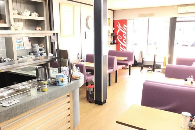 Thumbnail Leisure/hospitality for sale in Ebbw Vale, Gwent