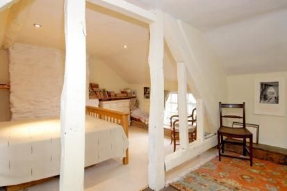 Thumbnail Town house for sale in Hereford Street, Presteigne