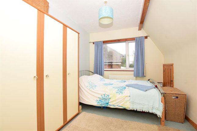 Bedroom 2 of Eversley Road, Seabrook, Hythe, Kent CT21