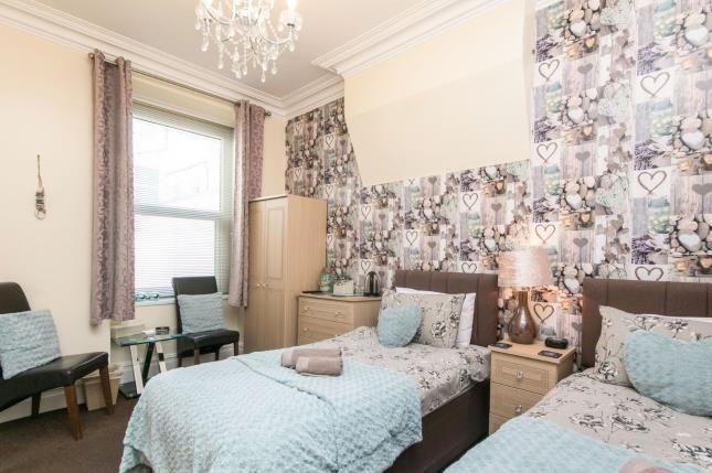 Guest Bedroom Six