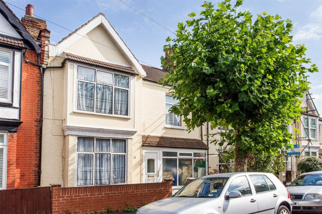 Terraced house for sale in Ethelbert Road, Wimbledon