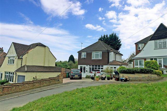 Thumbnail Detached house for sale in Church Lane Drive, Coulsdon, Surrey