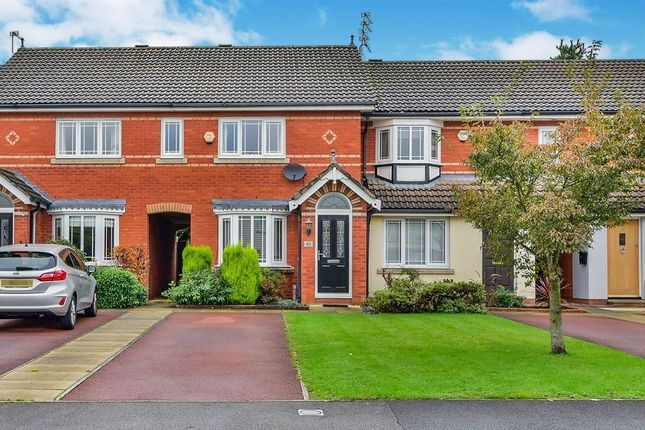 Thumbnail Terraced house to rent in Alveston Drive, Wilmslow