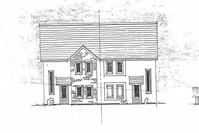 Thumbnail Land for sale in Morfa Crescent, Tywyn Gwynedd