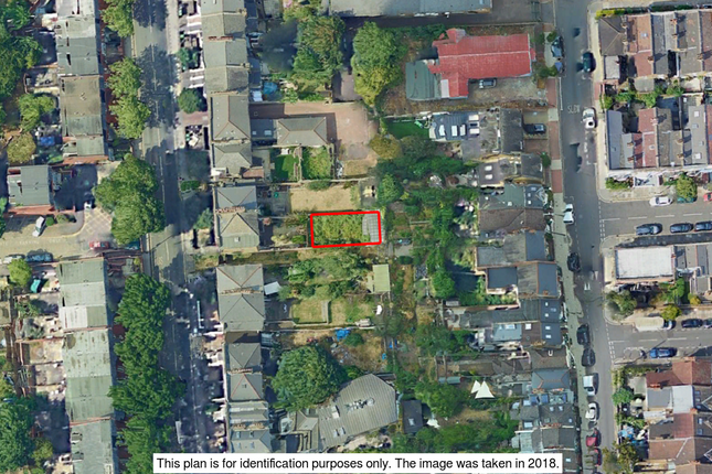 173 Aerial.Png of Land At 121 Bedford Road, Clapham North, London SW4