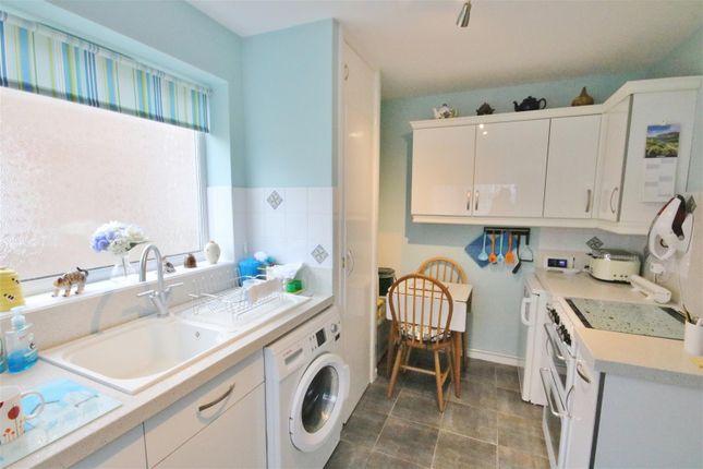Kitchen of Bemerton Gardens, Kirby Cross, Frinton-On-Sea CO13