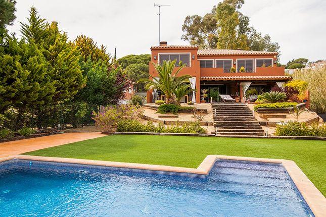 7 bed property for sale in Calle Barcelona, Sant Andreu De Llavaneres, Catalonia, 08392, Spain