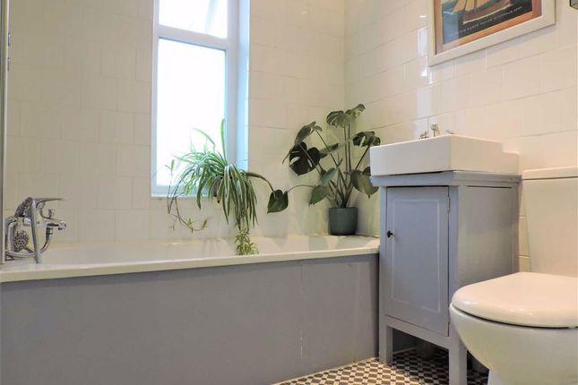 Bathroom of Woodland Road, Burnage, Manchester M19
