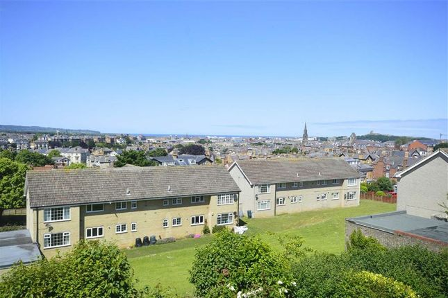 Thumbnail Flat to rent in Queen Margarets Road, Scarborough